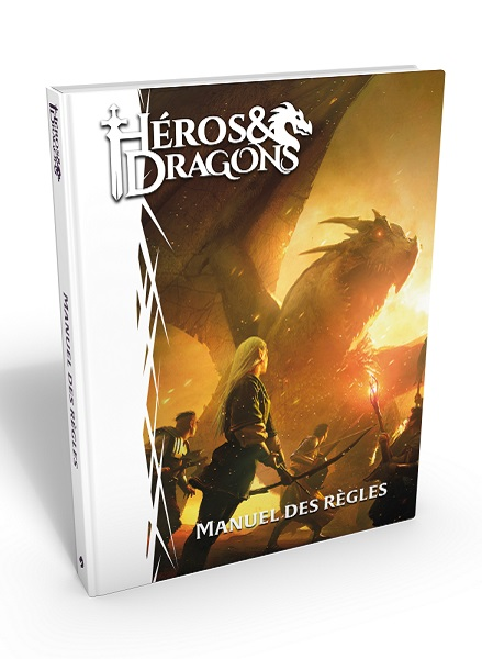Héros & Dragons