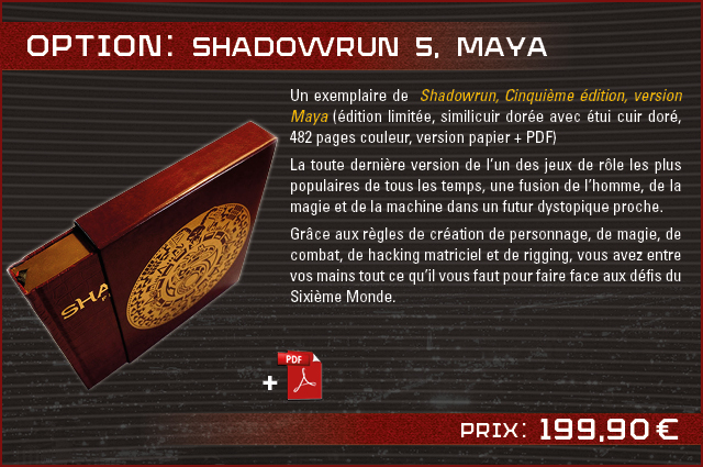 shadowrun run faster pdf vk