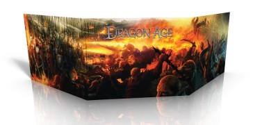 L'adaptation de Dragon Age disponible en précommande ! 6320