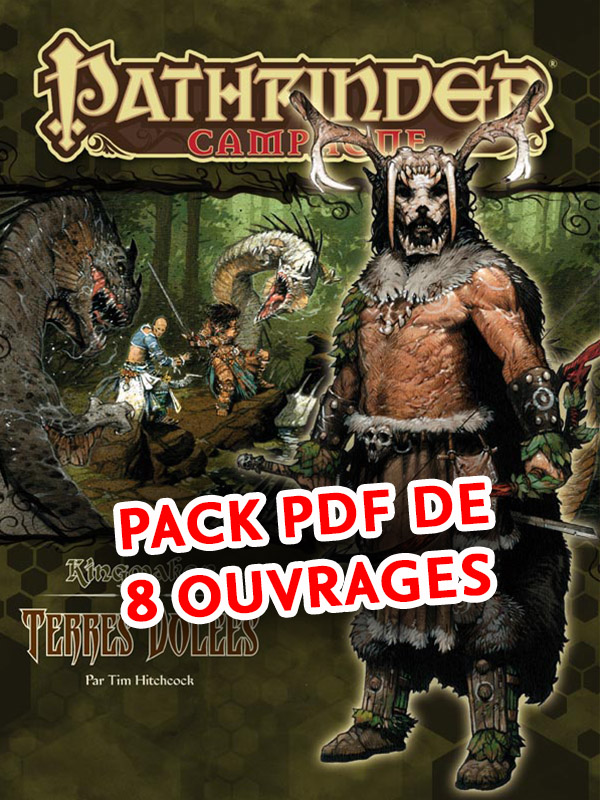 Pathfinder kingmaker gm guide pdf