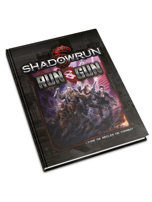 shadowrun 5th edition run and gun pdf free