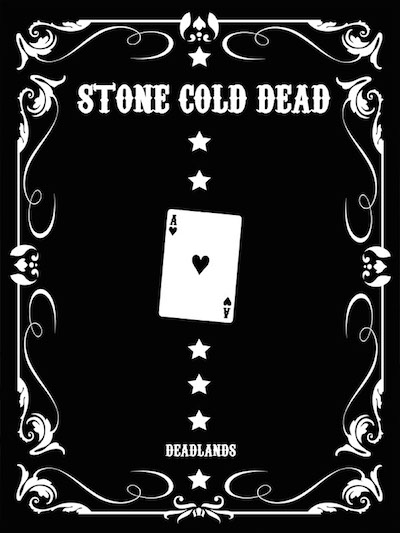 book of the dead black stone