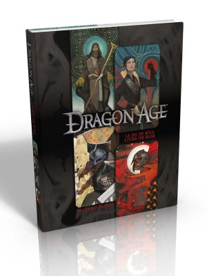 L'adaptation de Dragon Age disponible en précommande ! 6033