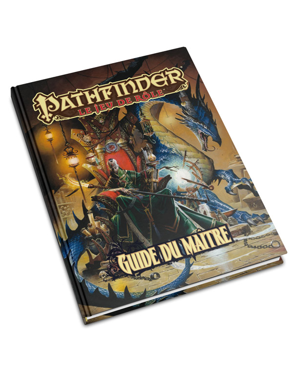 pathfinder guide du maitre pdf download