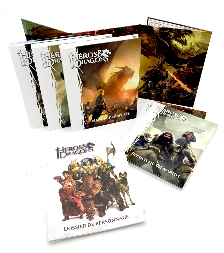 Soldes Black Book Editions ! 9938